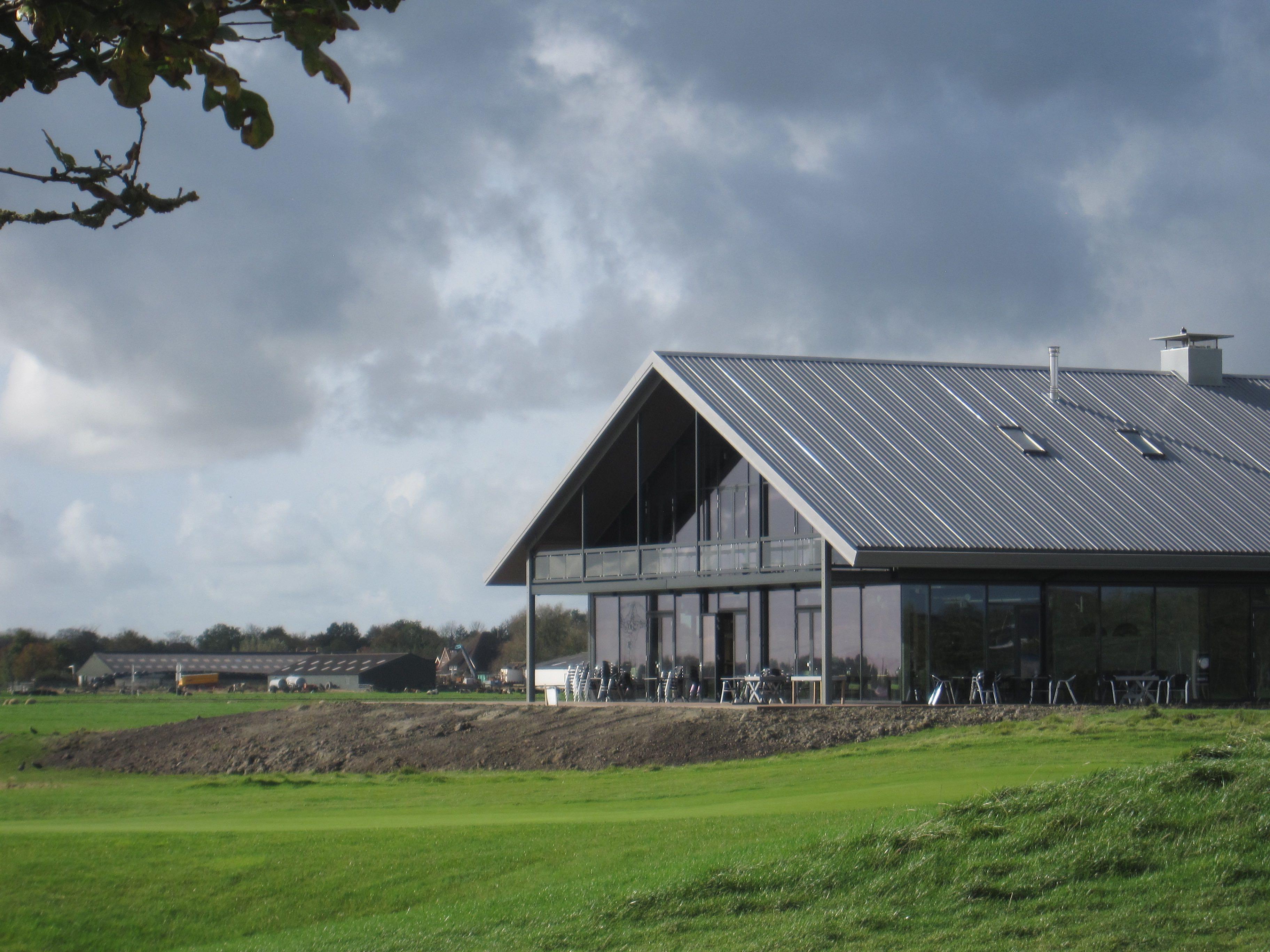 McFraud winnaar in winderig Spierdijk - Golfaholics Golfbaan Spierdijk